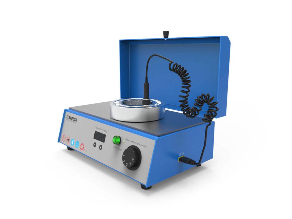 Плитка нагревательная BALTECH-HI-1604