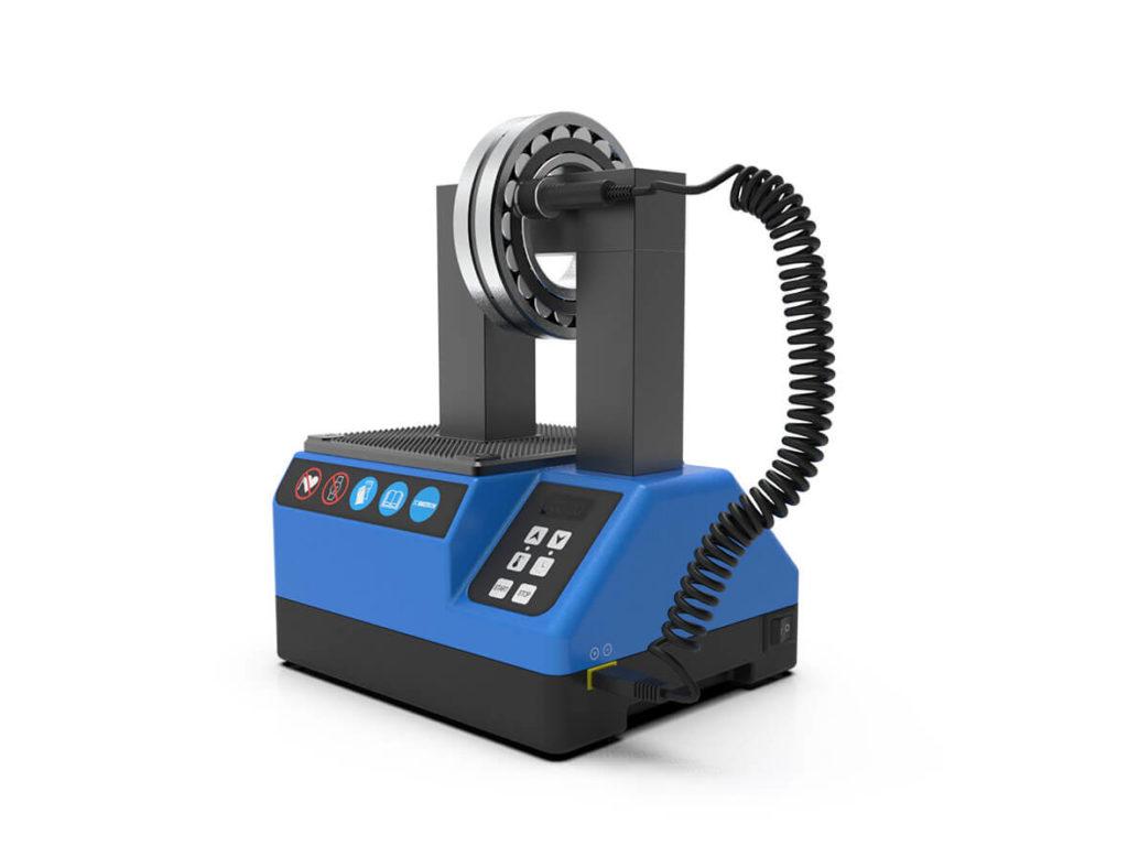 Индукционный нагреватель деталей весом до 12 кг BALTECH HI-1610