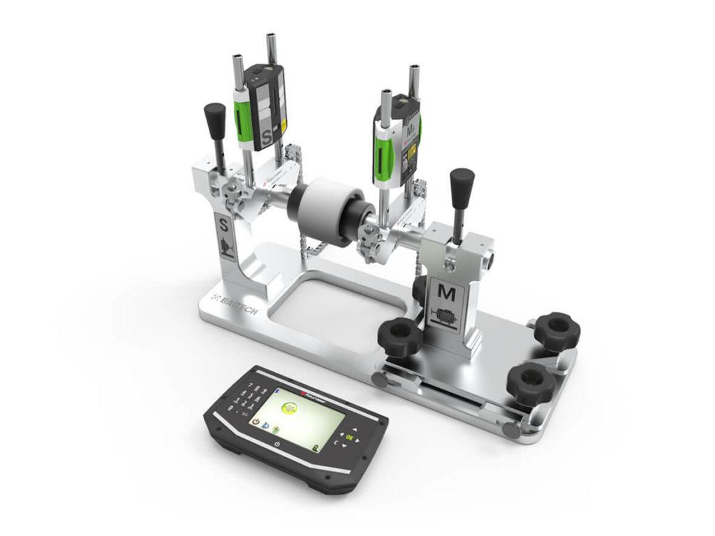 Система для центровки валов лазерная Fixturlaser ECO
