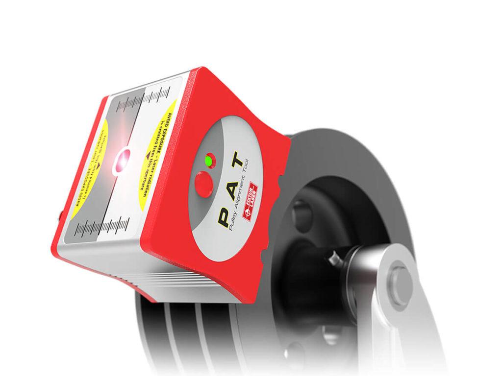 Система для центровки валов лазерная Fixturlaser PAT