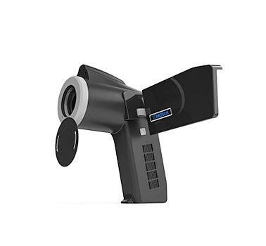Тепловизор нового поколения со встроенной камерой BALTECH-TR-0150