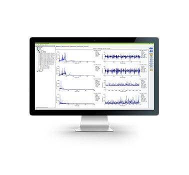 Программное обеспечение Vibview